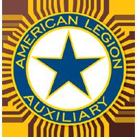 American Legion Auxiliary Emblem